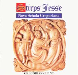 Nova Schola Gregoriana
