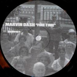 Marvin Dash