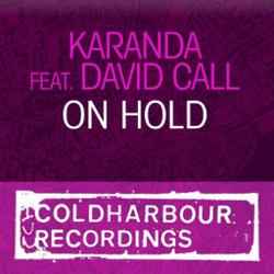 Karanda Feat David Call