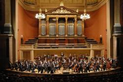 Czech Philharmonic Chamber Orchestra