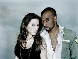 Karmah & P. Diddy