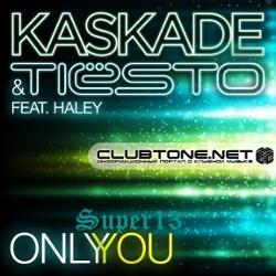 Kaskade & Tiesto Feat. Haley