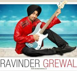 Ravinder Grewal
