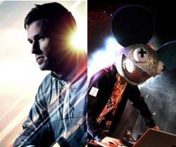 Kaskade Vs. Deadmau5