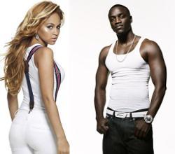 Kat Deluna Feat. Akon