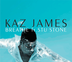 Kaz James  Feat Stu Stone