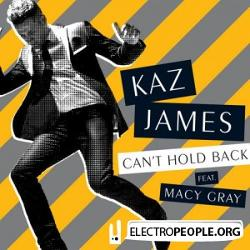 Kaz James Feat. Macy Gray