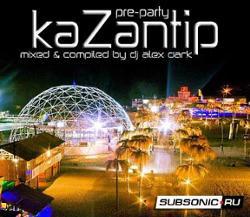 Kazantip Vs Tancpol Kiss Fm
