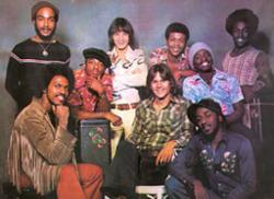 Kc & The Sunshine Band