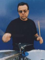 Bobby Matos