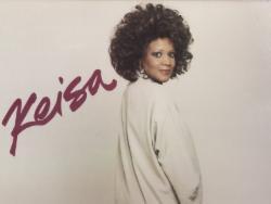 Keisa Brown