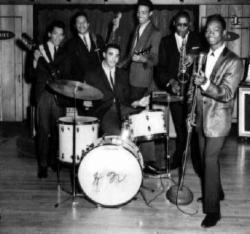 Johnny Jones & The King Casuals