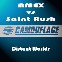 Amex & Saint Rush
