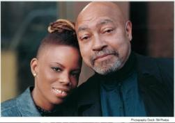 Kenny Barron And Regina Carter
