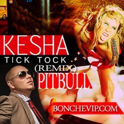 Kesha Feat. Pitbull