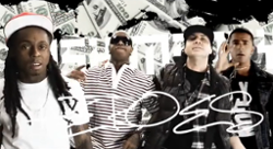 Kevin Rudolf Ft. Birdman, Jay Sean & Lil Wayne