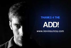 Kevin Sunray & Agent Greg Feat. Lori J. Ward