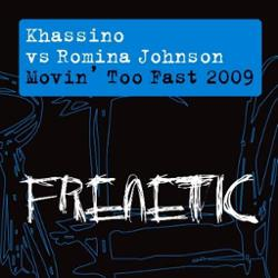 Khassino Vs Romina Johnson