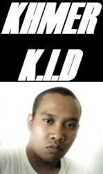 Khmer Kid