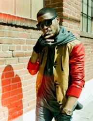 Kid Cudi Ft. Kanye West