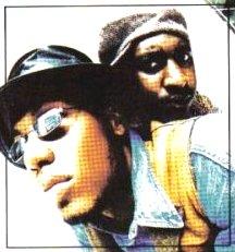 Yomo & Maulkie