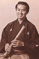 Kifu Mitsuhashi