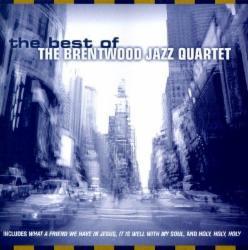 Brentwood Jazz Quartet