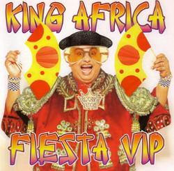 King Afrika