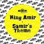 King Amir Feat. Mc Roga