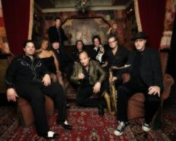 Jim Belushi & the Sacred Hearts