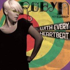 Kleerup Feat. Robyn