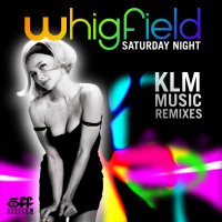 Klm Music Feat. Whigfield