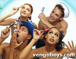 Klubbheads & Vengaboys