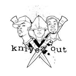 Knivez Out