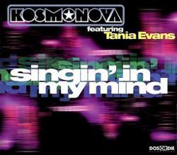 Kosmonova Feat. Tania Evans