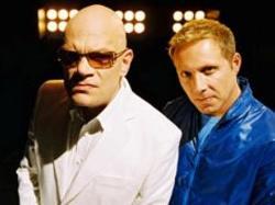 Krafty Kuts & Tim Deluxe