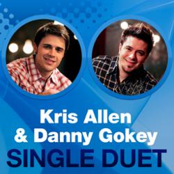 Kris Allen & Danny Gokey