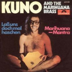 Kuno & The Marihuana Brass