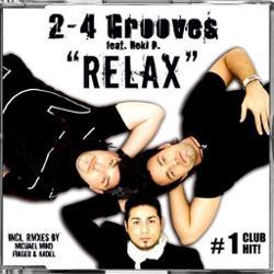 2-4 Grooves & Reki D