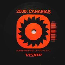 2000 Canarias