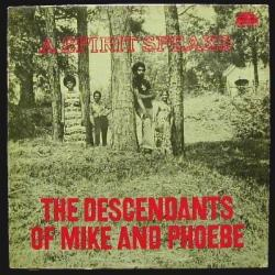 The Descendants Of Mike And Phoebe