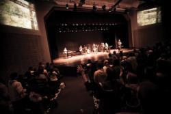 Bethel College Chapel Band
