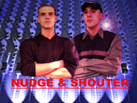 Nudge & Shouter
