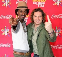 K`naan Feat. David Bisbal