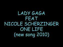 Lady Gaga & Nicole Scherzinger