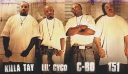 West Coast Mafia Gang