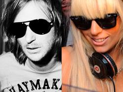 Lady Gaga Feat. David Guetta