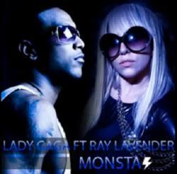 Lady Gaga Feat. Ray Lavender