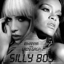 Lady Gaga Feat. Rihanna