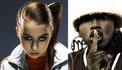 Lady Sovereign Feat. Missy Elliott